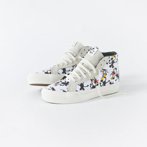 Vans x Mickey Mouse UA OG SK8-Hi LX - MICKEY 90TH GM