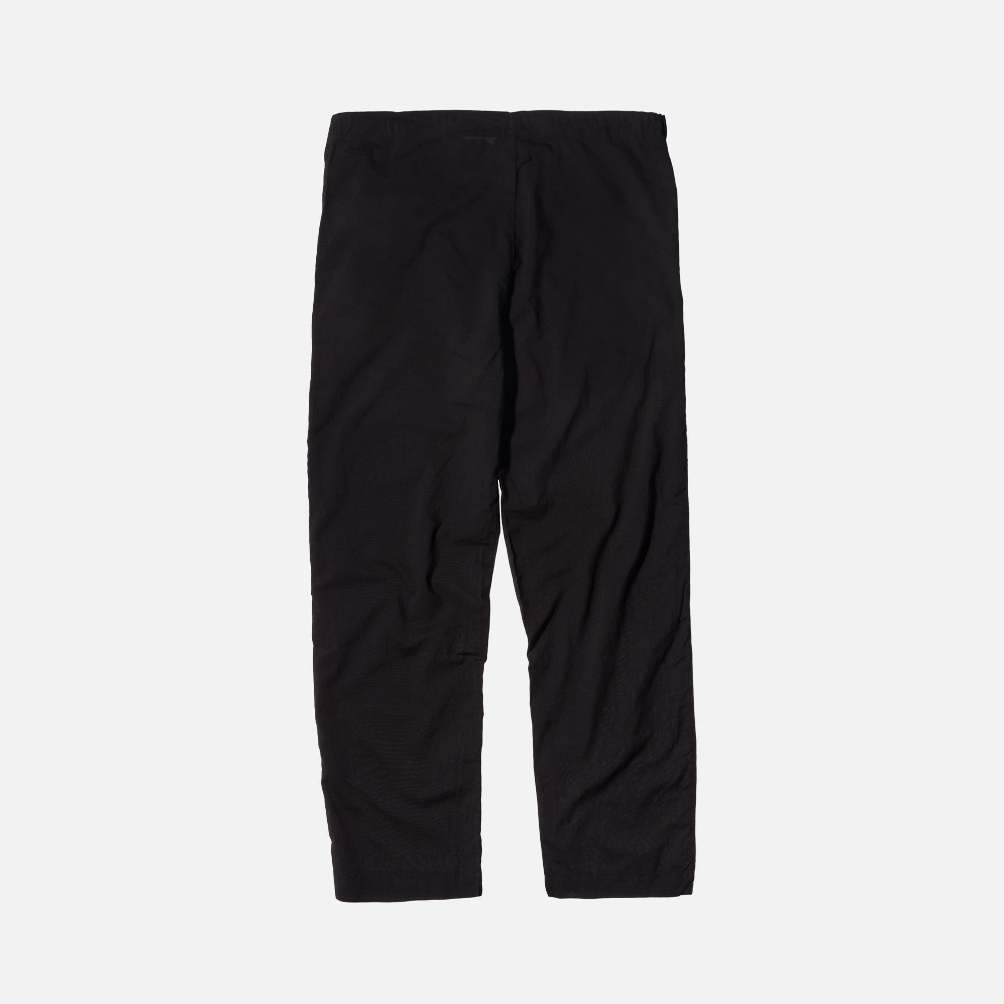 Our Legacy Breathe Pants - Black / Voile