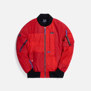 Old Park Patagonia Nylon Jacket - Multi