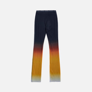 Ottolinger Mesh Pants - Sunset