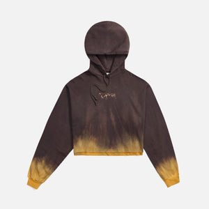 Ottolinger Cropped Hoodie - Sunset