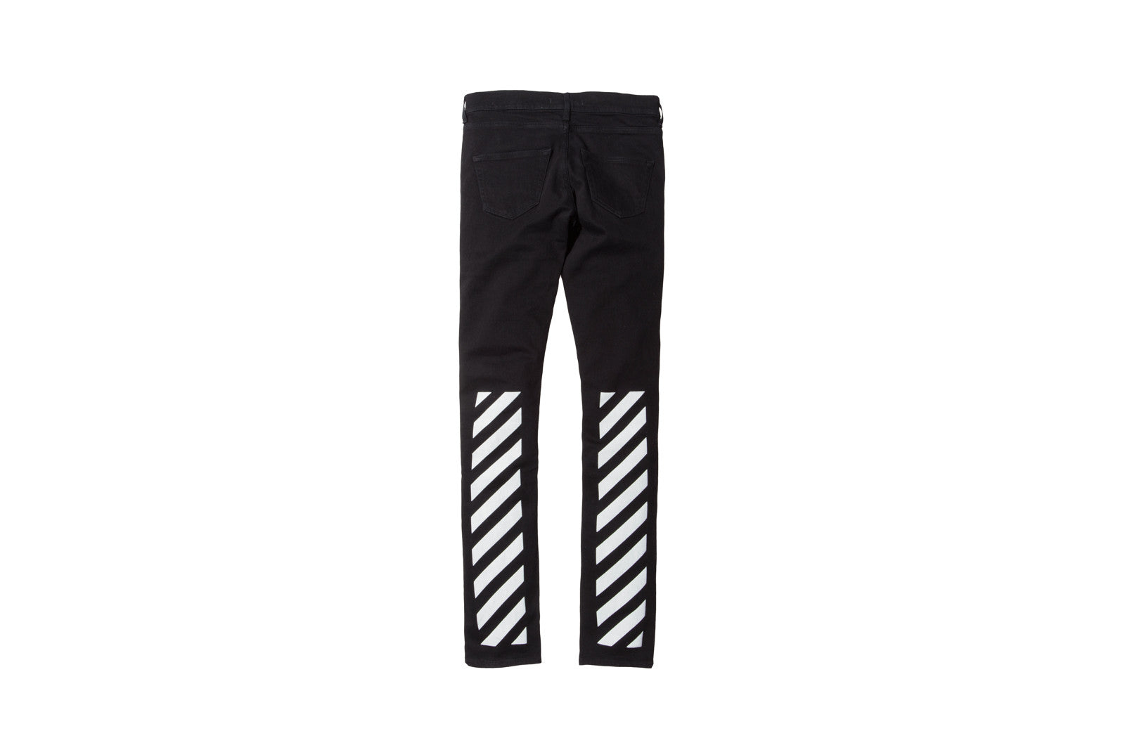 Off-White Denim - Black