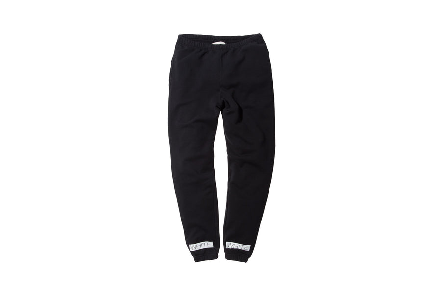 Off-White Sweatpant – Black