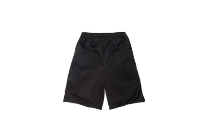 Off-White Mesh Short – Black