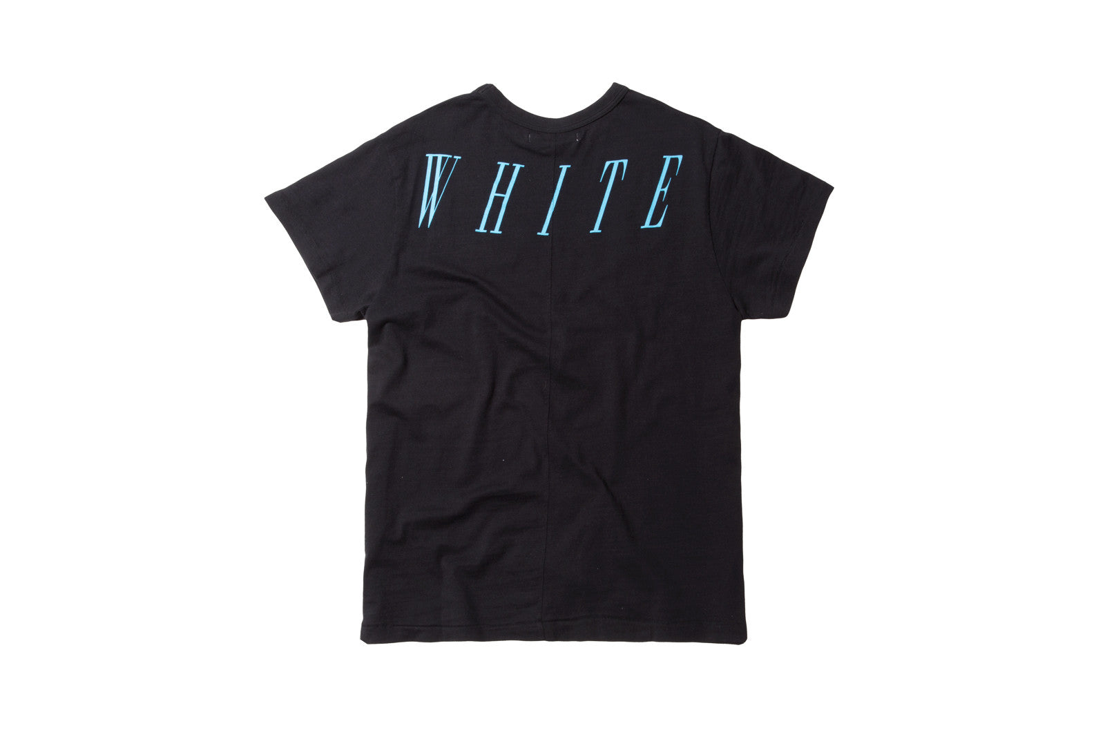 Off-White The End Tee - Black