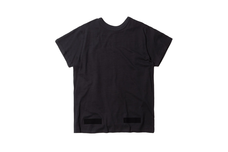 Off-White Tonal Tee - Black