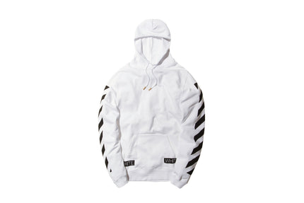 Off-White Hoody - White