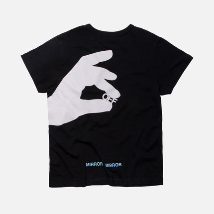 Off-White Hand Off Tee - Black