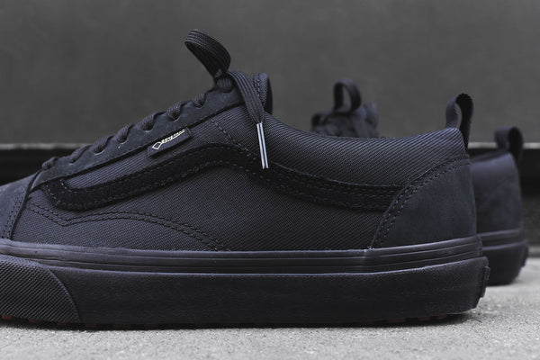 Vans x Gore-Tex Old Skool MTE - Black