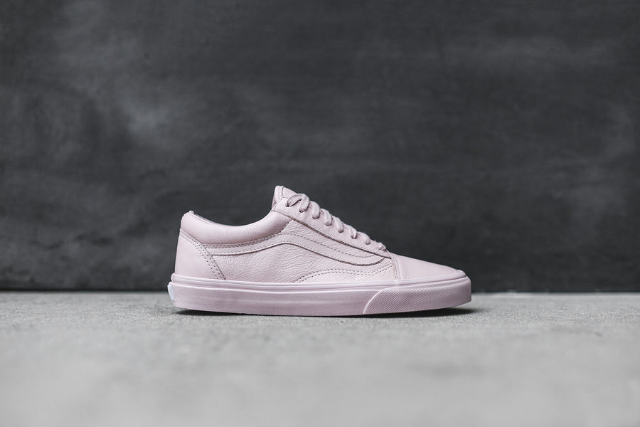 Vans Old Skool - Sepia Rose