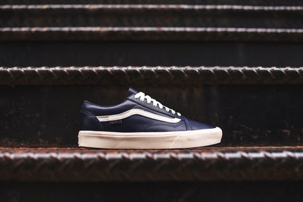 Vans Old Skool Lite LX - Lapis Blue