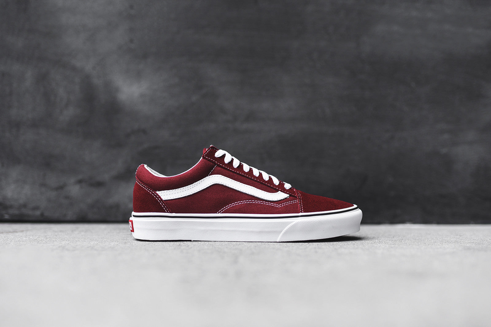 vans old skool long