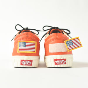 Vans x NASA Old Skool Space Voyager - Firecracker – Kith 243160ad6