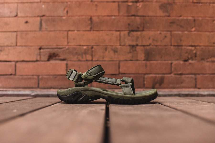 Teva x Beauty & Youth Hurricane XLT Sandal - Green
