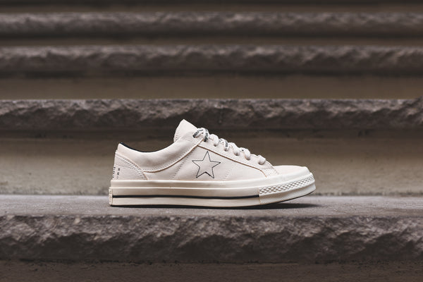 Converse x Midnight Studios One Star Ox - Beige