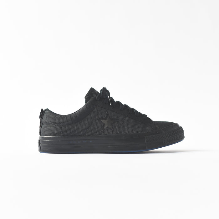 Converse x Carhartt WIP One Star - Black