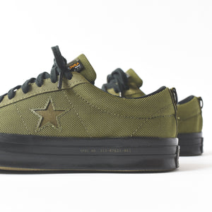 Converse x Carhartt WIP One Star - Green