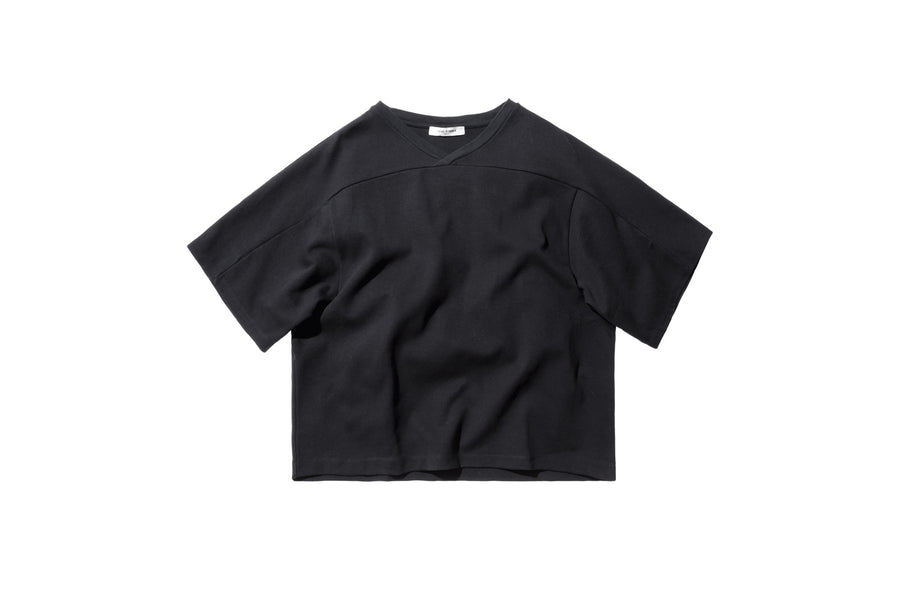 Ones Stroke Football Shirt - Black
