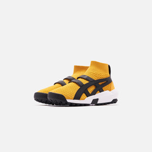 Onitsuka Tiger AP Knit Trainer - Tiger Yellow / Black
