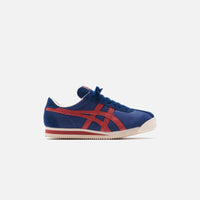 Onitsuka Tiger Corsair Independence - Blue / Burnt Red Thumbnail 1
