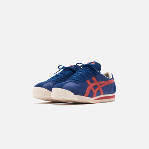 Onitsuka Tiger Corsair Independence - Blue / Burnt Red Image 2