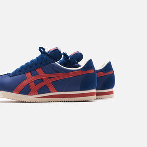 Onitsuka Tiger Corsair Independence - Blue / Burnt Red Image 4