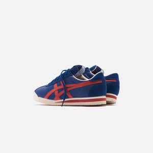 Onitsuka Tiger Corsair Independence - Blue / Burnt Red Image 3