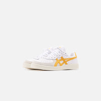 Onitsuka Tiger GSM - White / Tiger Yellow Thumbnail 1