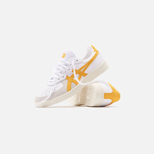 Onitsuka Tiger GSM - White / Tiger Yellow Image 2