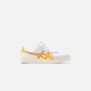 Onitsuka Tiger GSM - White / Tiger Yellow