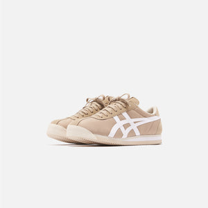 Onitsuka Tiger Corsair - Wood Crepe / White Image 3