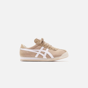 Onitsuka Tiger Corsair - Wood Crepe / White Image 1
