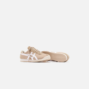 Onitsuka Tiger Corsair - Wood Crepe / White Image 2