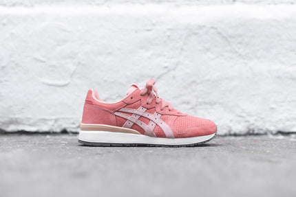 Onitsuka Tiger Alliance - Terracotta / Coral