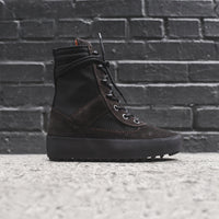 Yeezy WMNS Military Boot - Onyx Tame Thumbnail 1