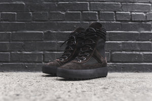 Yeezy WMNS Military Boot - Onyx Tame Image 2