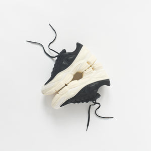 adidas by Raf Simons Ozweego - Black / Chalk