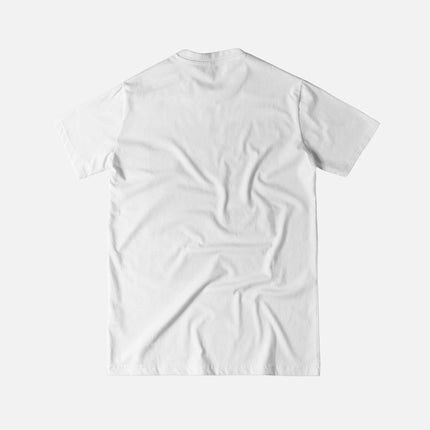 by Parra Leave Tee - White