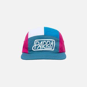 by Parra Labyrinth Logo Volly Cap - Multi