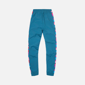 by Parra Premium Stripes Track Pants - Green