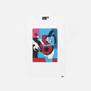 by Parra Can't Hardly Stand it Tee - White