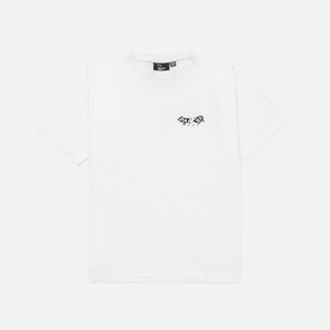 by Parra Focused Tee - White