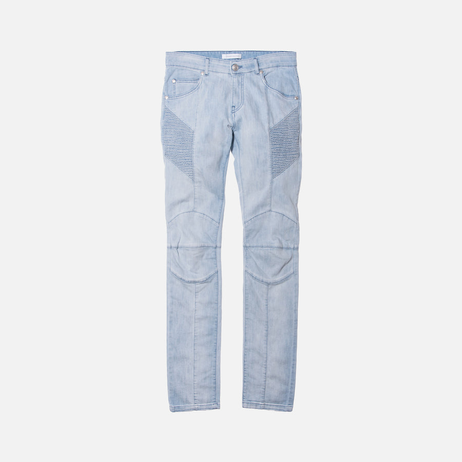 Pierre Balmain Denim - Light Blue