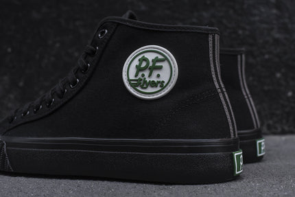 PF Flyer Center Hi - Black