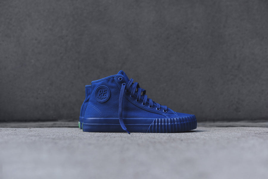 PF Flyers Center Hi - Royal Blue