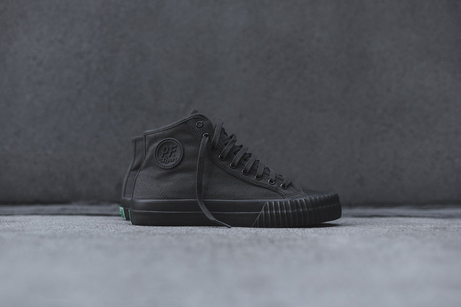 PF Flyers Center Hi - Charcoal