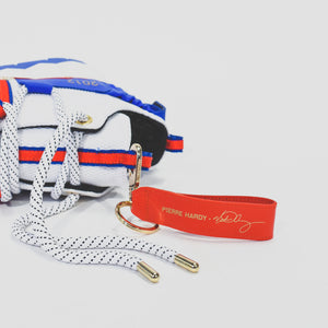 Pierre Hardy x Victor Cruz VC1 SX03 - Multi Red / Gold