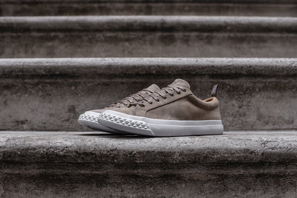 PF Flyers Todd Snyder Rambler Low - Tan