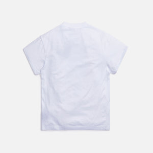 Palm Angels Palms Boulevard Classic Tee - White