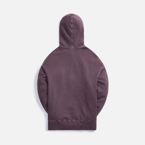 Palm Angels GD Palm Angels Bear Hoodie - Grape